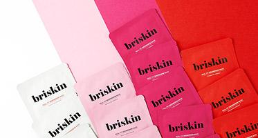 Briskin Skincare
