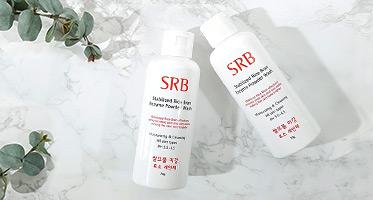 SRB Cleanser