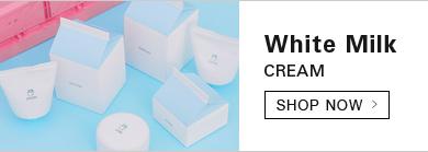 3 Concept Eyes White Milk Cream