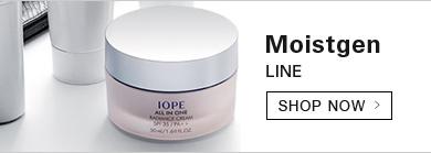 IOPE Moistgen Line