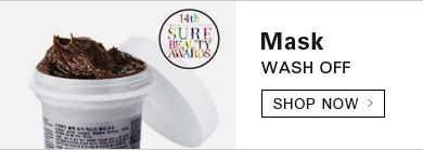 Skin Food Mask Wash Off