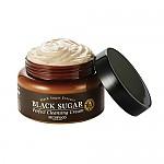 [Skinfood] Black Sugar Perfect Cleansing Cream 230ml
