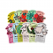 [Tonymoly] I'm Real Mask Sheet (11type Sheets * 21ml)