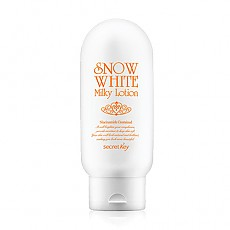 [SecretKey] Snow White Milky Lotion 120g