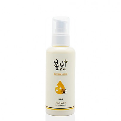 [Paparecipe] Bombee Lotion 150ml