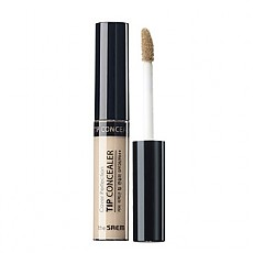 [the SAEM] Cover Perfection Tip Concealer #01 (Clear Beige)