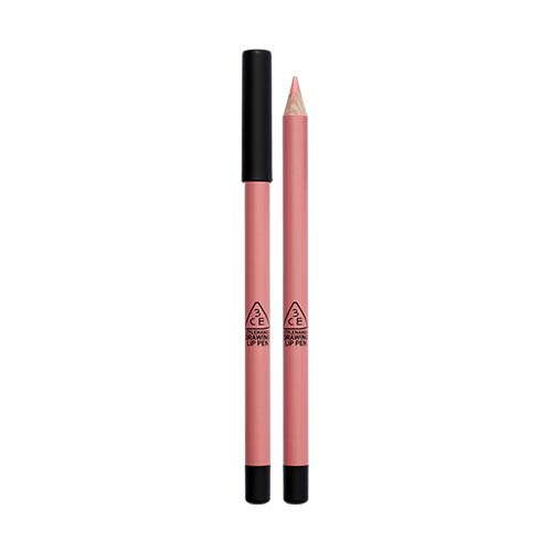 [3 Concept Eyes] Drawing Lip Pen #Willowy