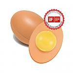 [Holika Holika] Smooth Egg Skin Cleansing Foam