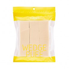 [Skinfood] Wedge Puff Sponge Jumbo Size (12pcs)