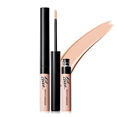 [CLIO] Kill Cover Airy-Fit Concealer 3g #02 Lingerie