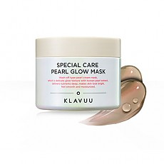 [Klavuu] Special Care Pearl Glow Mask 100ml