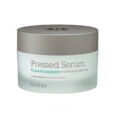 [Blithe] Pressed Serum Crystal Iceplant 50ml