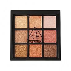 [3CE] Multi Eye Color Palette (All Nighter)