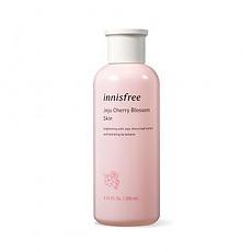 [Innisfree] Jeju Cherry Blossom Skin 200ml