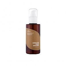[Isntree] Green Tea Fresh Emulsion 120ml