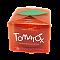 [Tonymoly] Tomatox Magic Massage Pack 80g (White Massage Pack, Fruit)