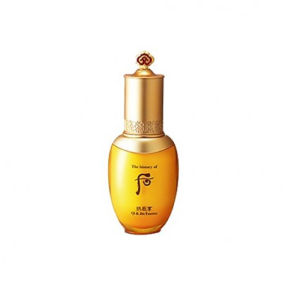 [The history of whoo] Qi & Jin Essence
