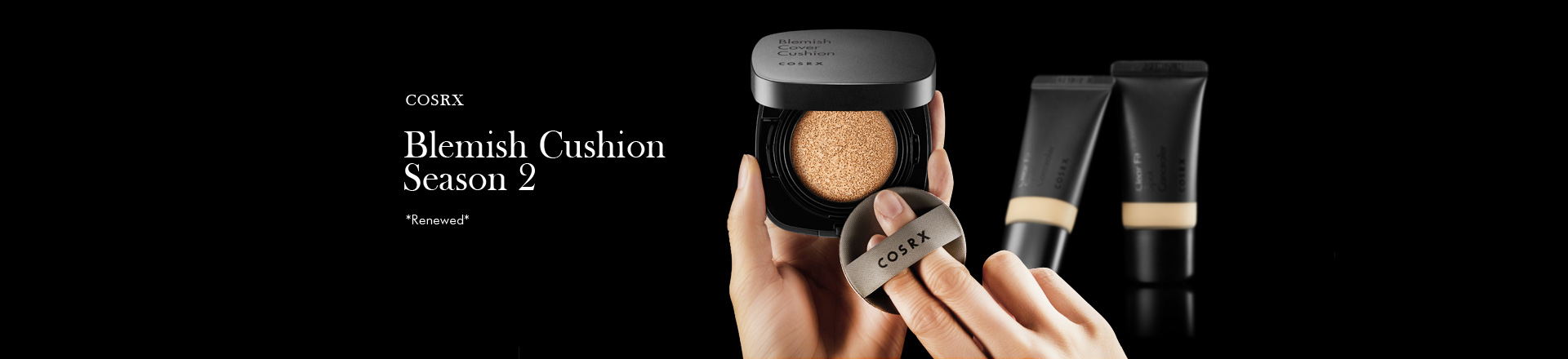 COSRX Blemish Cushion