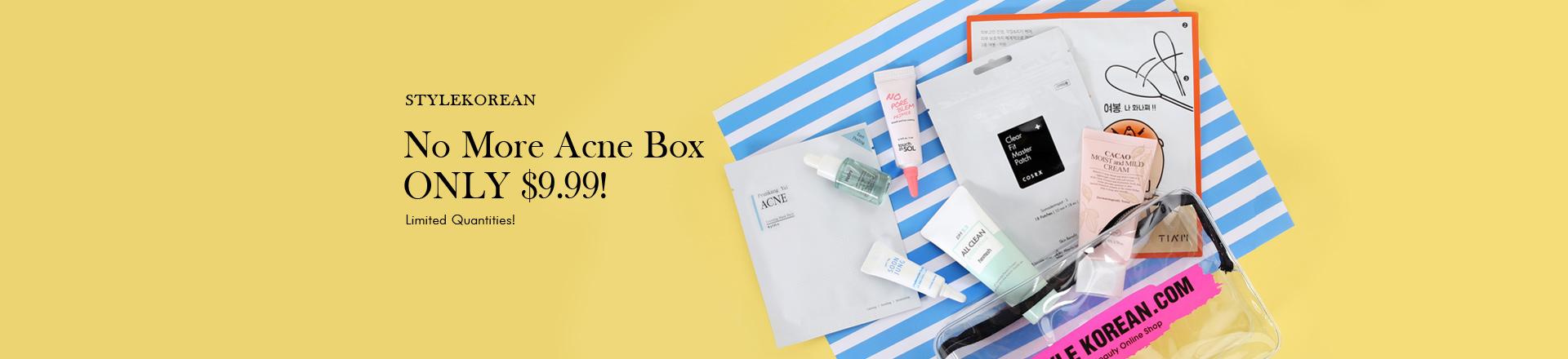 Kbeauty box 5