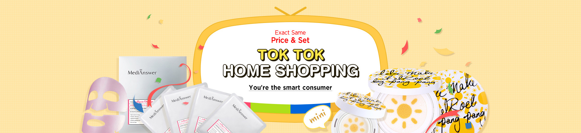 KOREAN HOME SHOPPING, Online Experience! Only At STYLEKOREAN