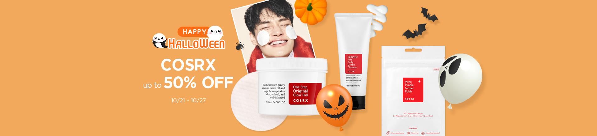 cosrx brand sale