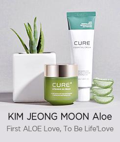 Sub Banner 2: KIM JEONG MOON Aloe