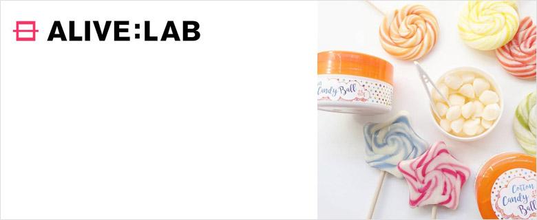 Alive Lab Accessories