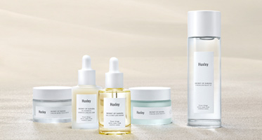 Huxley Body lotion&Oils
