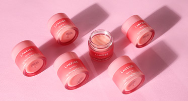 Laneige Face Makeup