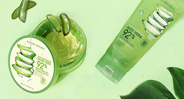 Nature Republic Hair Treatment