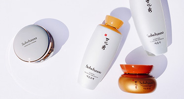 Sulwhasoo For face&body