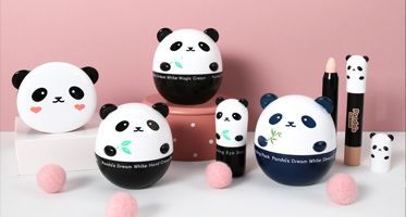 Tonymoly Face wash
