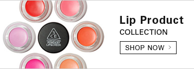 3 Concept Eyes Lip Product Collection