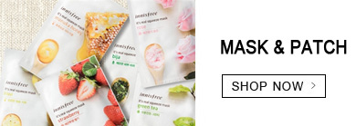 Innisfree Mask Sheet Collection