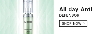 [LANEIGE] All day Anti Pollution Defensor, 40ml