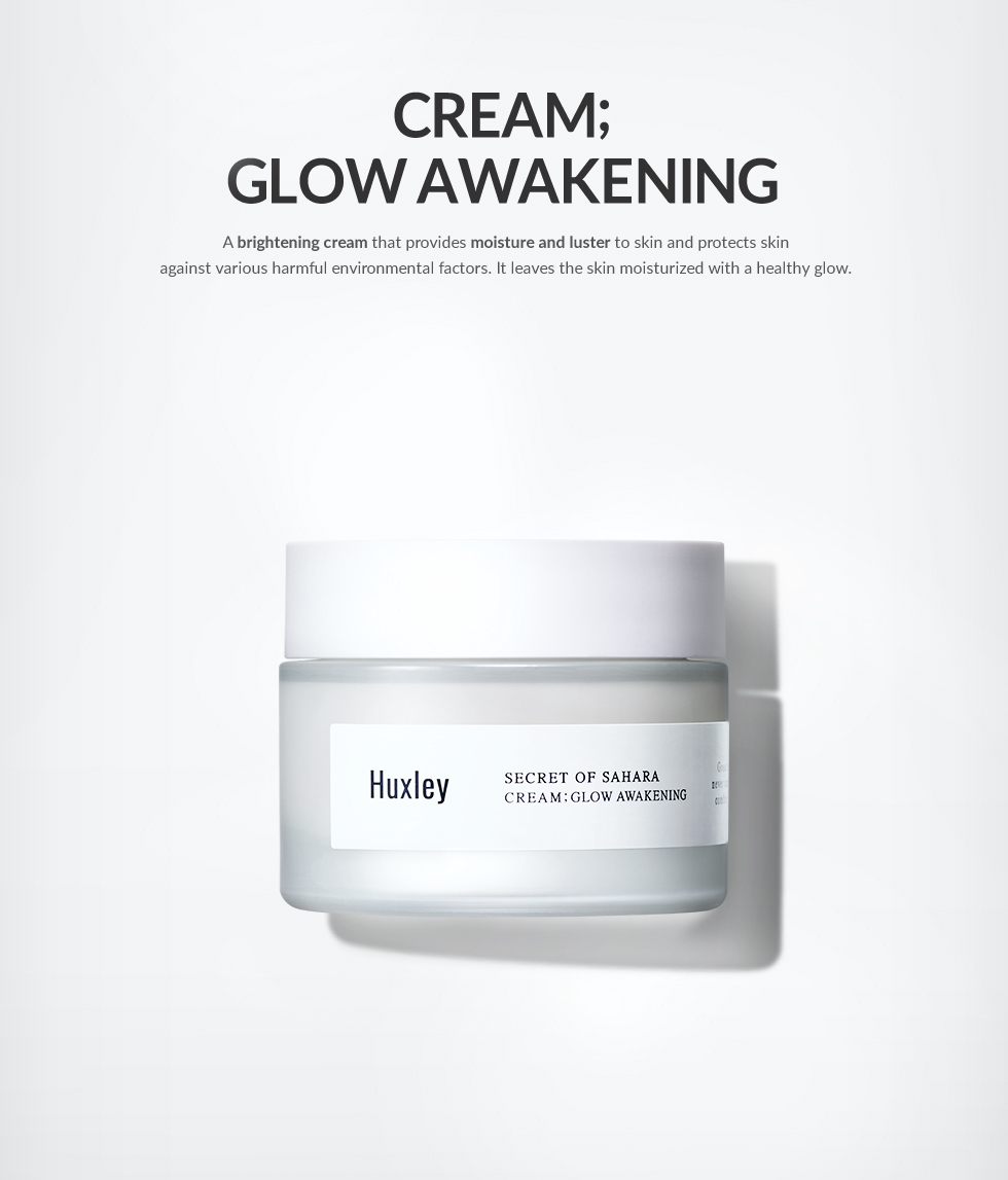 Huxley Cream Glow Awakening Korean Skincare Daily Krim Glowing 2087687165b944cee89e466fff9b8f9a 1495693