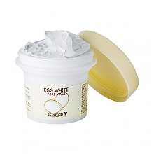 [Skinfood] Egg White Pore Mask 100g