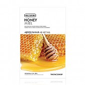[THE FACE SHOP] Real Nature Mask (Honey)