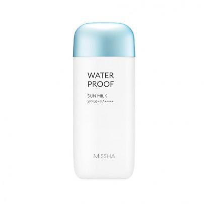 [Missha] All-Around Safe Block Waterproof Sun Milk SPF50+/PA+++70ml
