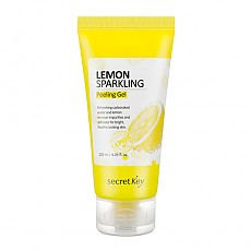 [SecretKey] Lemon D-toc Peeling Gel 120ml