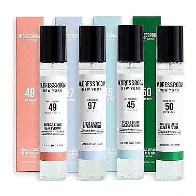 [W.DRESSROOM] Dress & Living Clear Perfume No.97 (April Cotton) 150ml