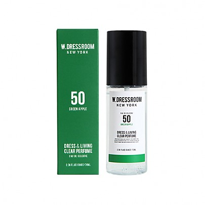 [W.DRESSROOM] Dress & Living Clear Perfume 70ml
