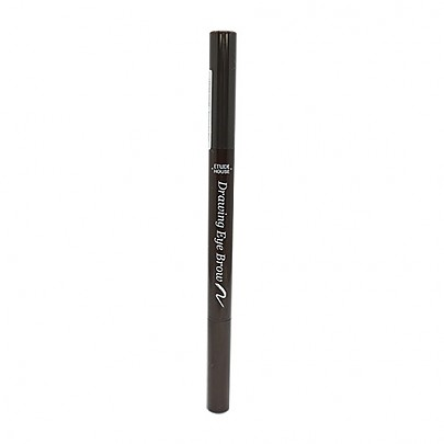 [Etude House] New Drawing Eye Brow #02 (Gray Brown)