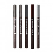 [Etude House] New Drawing Eye Brow #03 (Brown)