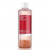 [Neogen] Real Flower Cleansing Water Rose 300ml