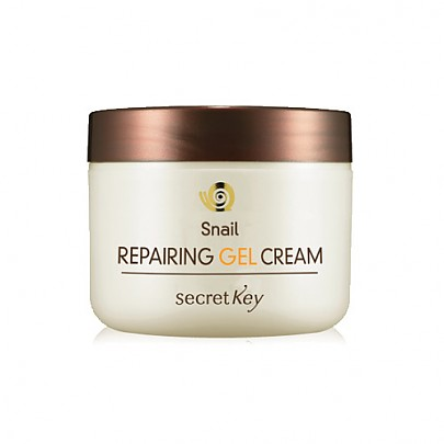 [Secret Key] Snail Repairing Gel Cream (50g)