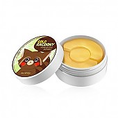 [Secret Key] Gold Racoony Hydrogel Eye & Spot Patch 90ea