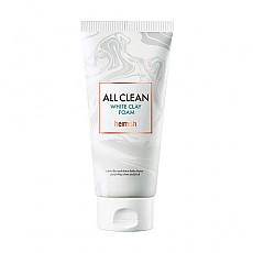 [heimish] All Clean White Clay Foam 150g