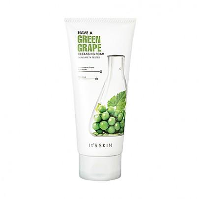 [It's Skin] Have A Green Grape Cleansing Foam 150ml