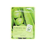 [Tonymoly] Pureness 100 Mask Sheet #Placenta